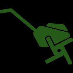 Motorhacken